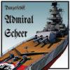 Panzerschiff Admiral Scheer