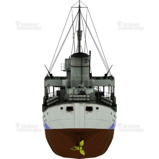 HMS Bluebell