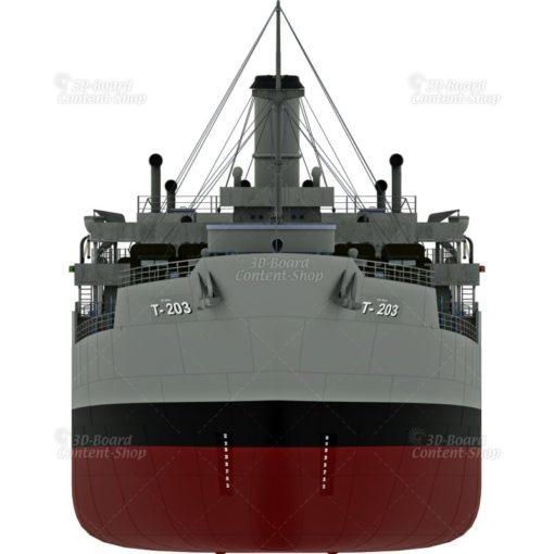 Navy Tanker T2-SE-A3