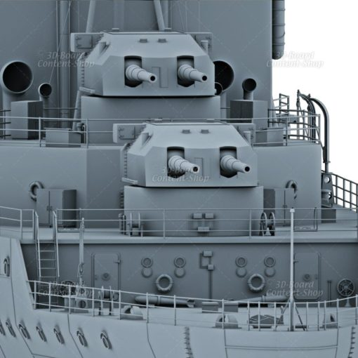 HMS Suffolk