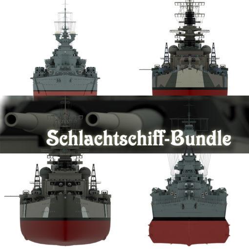 Schlachtschiffe